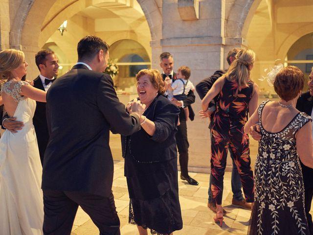 Il matrimonio di Nicola e Tony a Ostuni, Brindisi 145