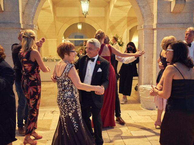 Il matrimonio di Nicola e Tony a Ostuni, Brindisi 146