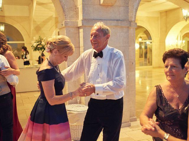 Il matrimonio di Nicola e Tony a Ostuni, Brindisi 147