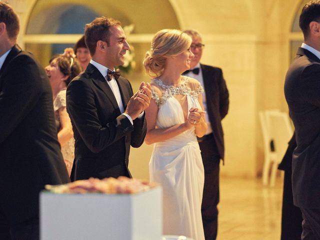 Il matrimonio di Nicola e Tony a Ostuni, Brindisi 148