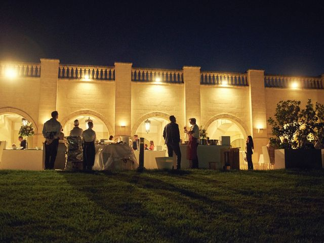 Il matrimonio di Nicola e Tony a Ostuni, Brindisi 149