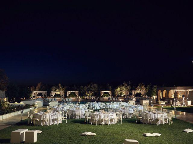 Il matrimonio di Nicola e Tony a Ostuni, Brindisi 151