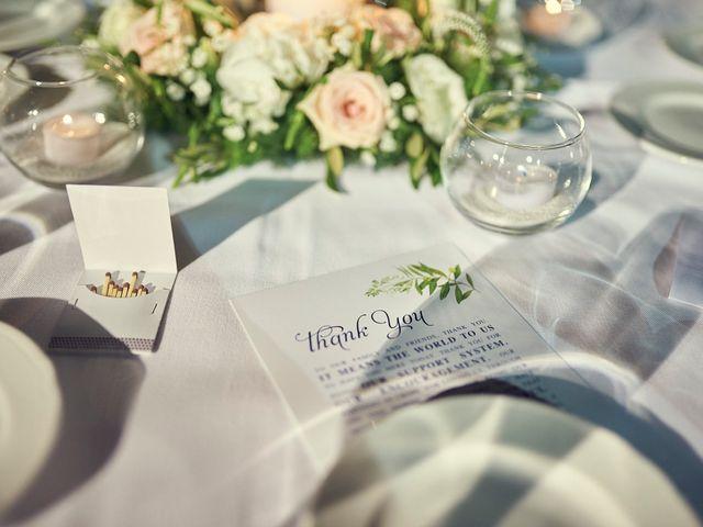 Il matrimonio di Nicola e Tony a Ostuni, Brindisi 155