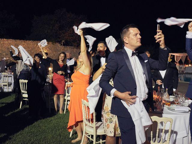Il matrimonio di Nicola e Tony a Ostuni, Brindisi 156