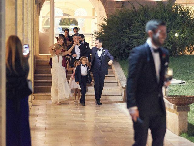 Il matrimonio di Nicola e Tony a Ostuni, Brindisi 157
