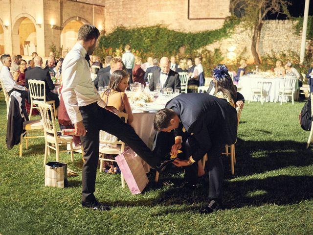 Il matrimonio di Nicola e Tony a Ostuni, Brindisi 163