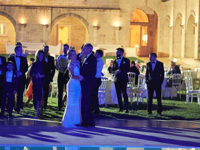 Il matrimonio di Nicola e Tony a Ostuni, Brindisi 169