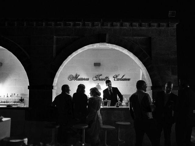 Il matrimonio di Nicola e Tony a Ostuni, Brindisi 171