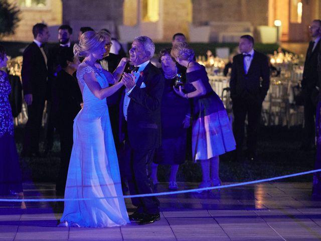 Il matrimonio di Nicola e Tony a Ostuni, Brindisi 172