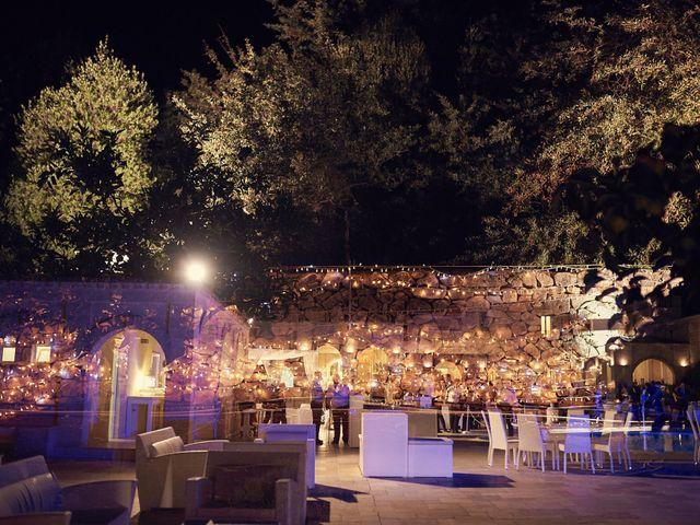 Il matrimonio di Nicola e Tony a Ostuni, Brindisi 176