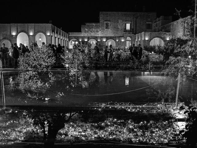 Il matrimonio di Nicola e Tony a Ostuni, Brindisi 177