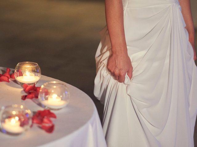 Il matrimonio di Nicola e Tony a Ostuni, Brindisi 180