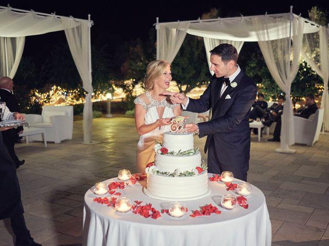 Il matrimonio di Nicola e Tony a Ostuni, Brindisi 182