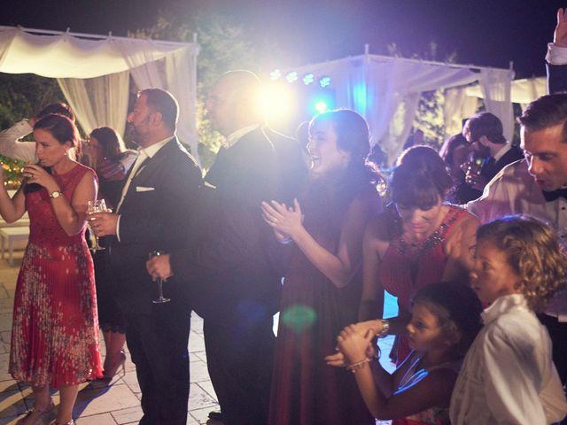 Il matrimonio di Nicola e Tony a Ostuni, Brindisi 183
