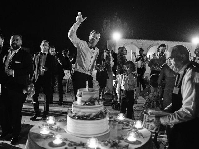 Il matrimonio di Nicola e Tony a Ostuni, Brindisi 184