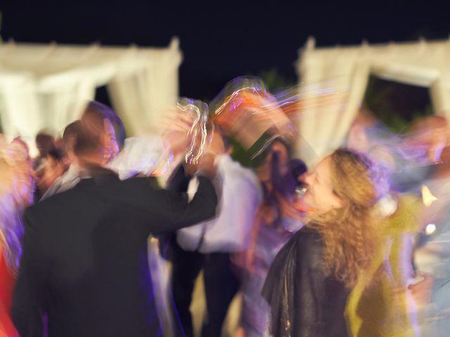 Il matrimonio di Nicola e Tony a Ostuni, Brindisi 185