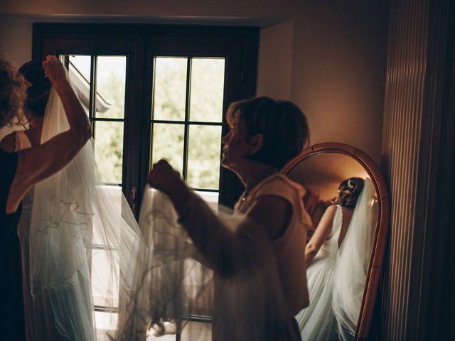 Il matrimonio di Andrea e Federica a Modena, Modena 19
