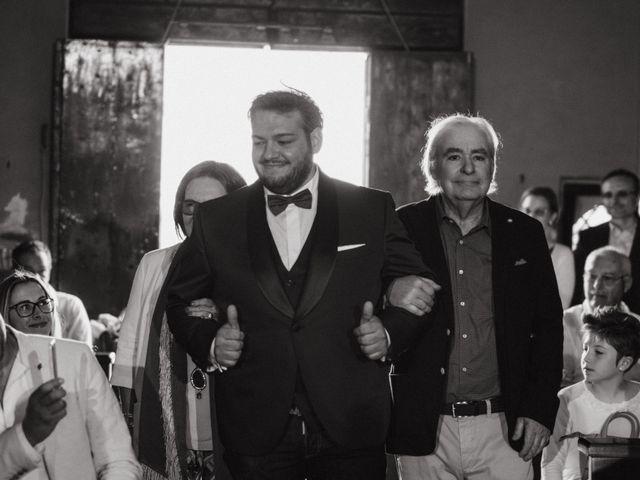 Il matrimonio di Andrea e Federica a Modena, Modena 23