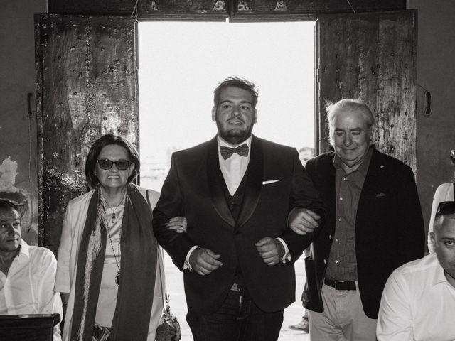 Il matrimonio di Andrea e Federica a Modena, Modena 24