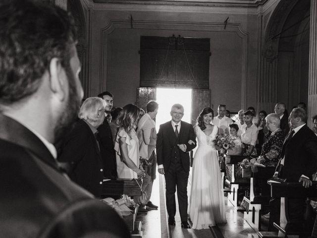 Il matrimonio di Andrea e Federica a Modena, Modena 26