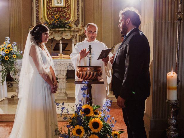Il matrimonio di Andrea e Federica a Modena, Modena 28