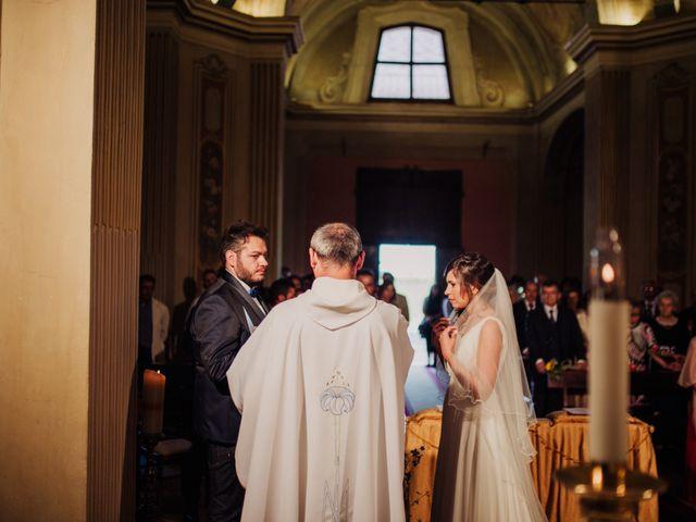 Il matrimonio di Andrea e Federica a Modena, Modena 29