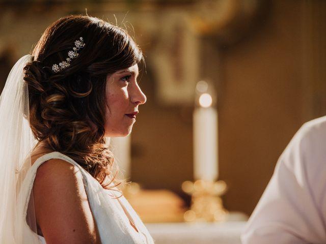 Il matrimonio di Andrea e Federica a Modena, Modena 30