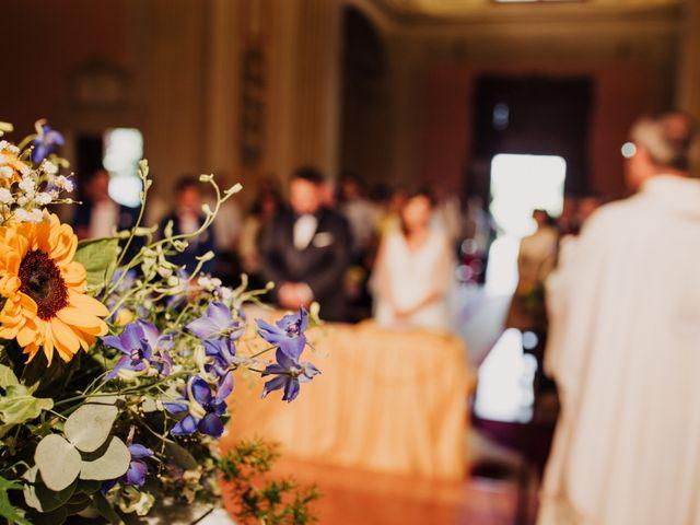 Il matrimonio di Andrea e Federica a Modena, Modena 33