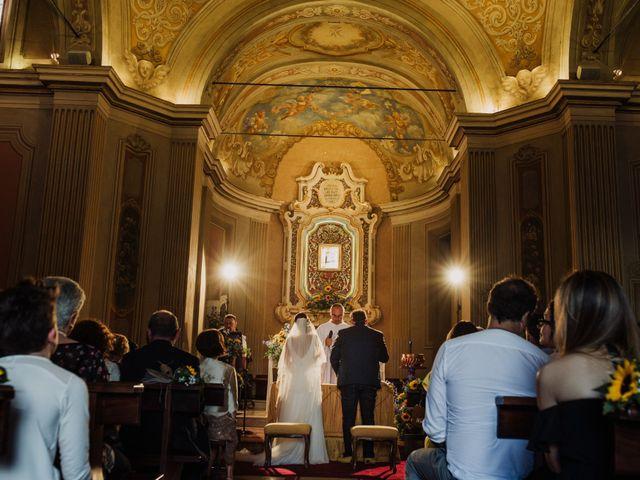 Il matrimonio di Andrea e Federica a Modena, Modena 37