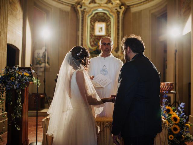 Il matrimonio di Andrea e Federica a Modena, Modena 39