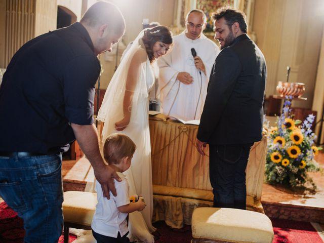 Il matrimonio di Andrea e Federica a Modena, Modena 40