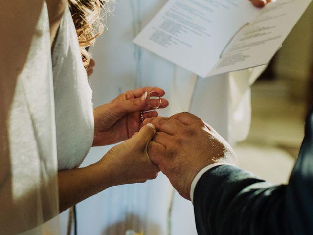 Il matrimonio di Andrea e Federica a Modena, Modena 43