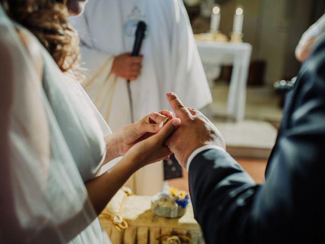 Il matrimonio di Andrea e Federica a Modena, Modena 44