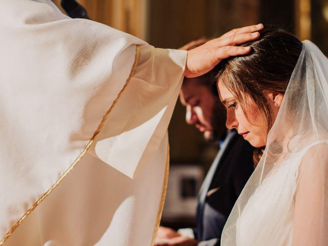 Il matrimonio di Andrea e Federica a Modena, Modena 46