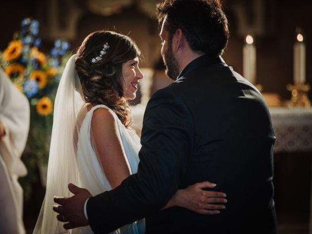 Il matrimonio di Andrea e Federica a Modena, Modena 50