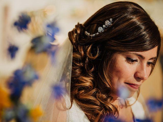Il matrimonio di Andrea e Federica a Modena, Modena 55