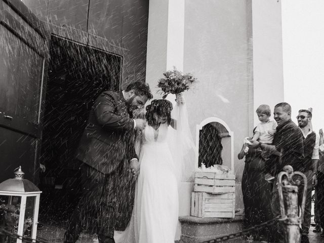 Il matrimonio di Andrea e Federica a Modena, Modena 56