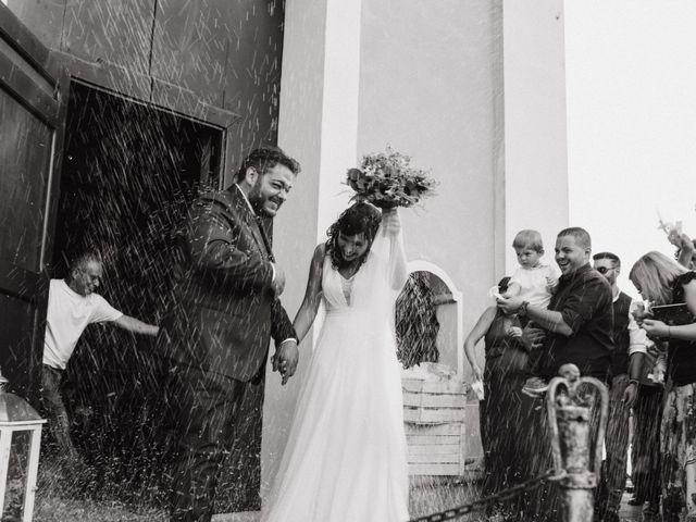Il matrimonio di Andrea e Federica a Modena, Modena 57