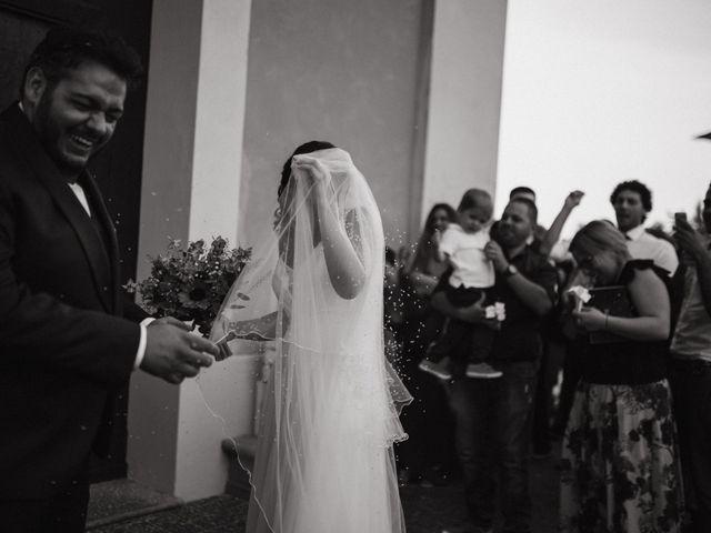 Il matrimonio di Andrea e Federica a Modena, Modena 58