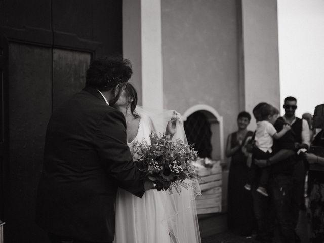 Il matrimonio di Andrea e Federica a Modena, Modena 59