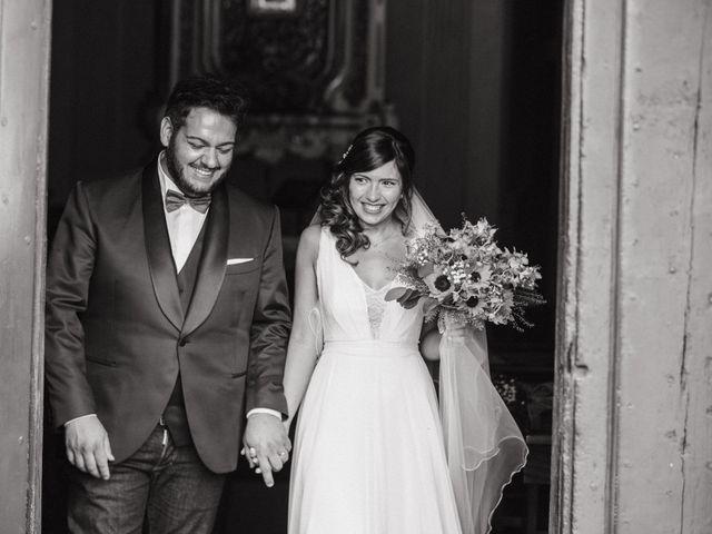 Il matrimonio di Andrea e Federica a Modena, Modena 60