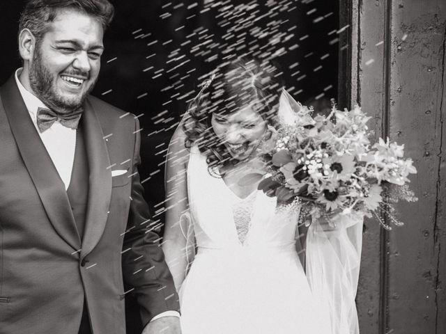 Il matrimonio di Andrea e Federica a Modena, Modena 62