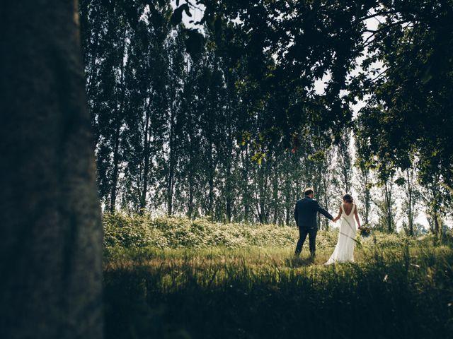 Il matrimonio di Andrea e Federica a Modena, Modena 63