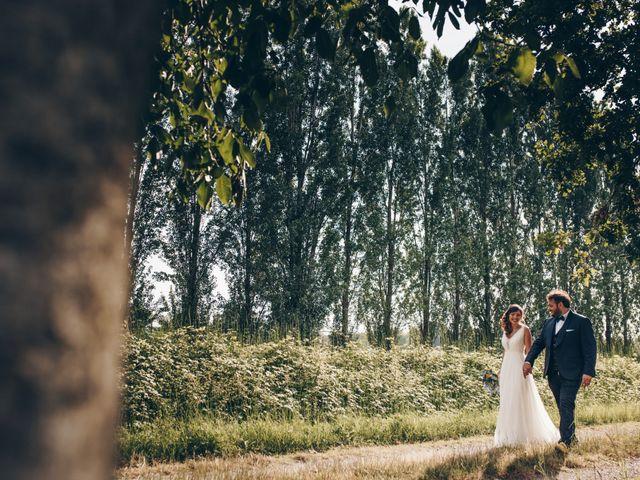 Il matrimonio di Andrea e Federica a Modena, Modena 66