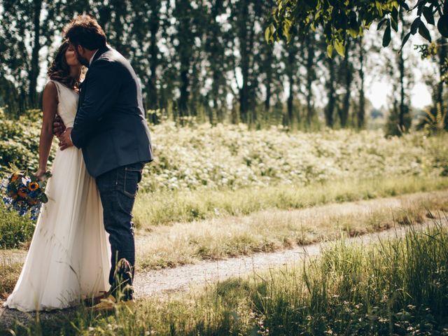 Il matrimonio di Andrea e Federica a Modena, Modena 68