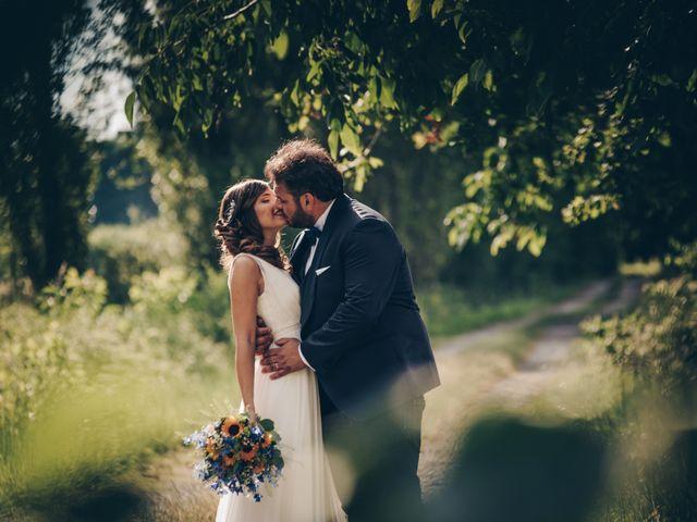 Il matrimonio di Andrea e Federica a Modena, Modena 70