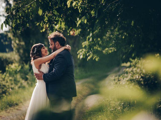 Il matrimonio di Andrea e Federica a Modena, Modena 71