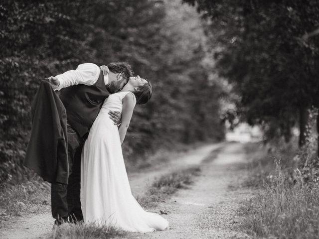 Il matrimonio di Andrea e Federica a Modena, Modena 76