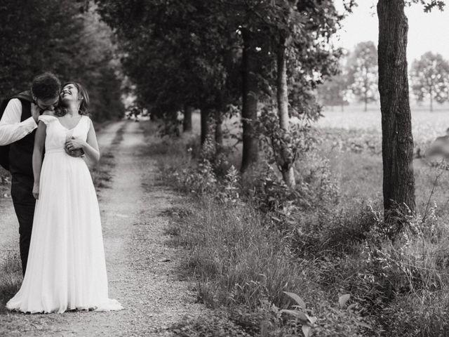 Il matrimonio di Andrea e Federica a Modena, Modena 77