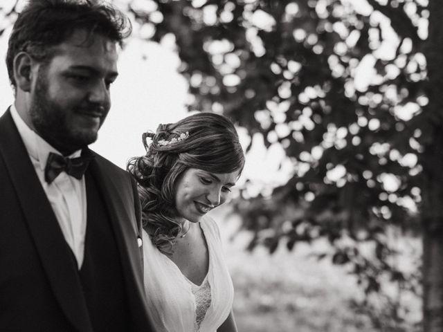 Il matrimonio di Andrea e Federica a Modena, Modena 78